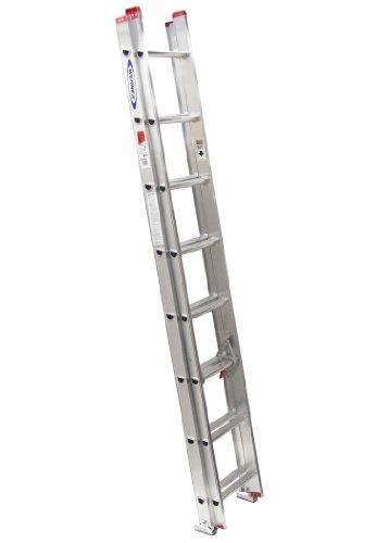 Werner D1116-2 Extension-ladders
