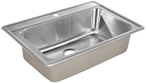ZUHNE Drop-In Kitchen Sink