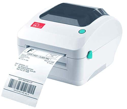 Arkscan 2054A Shipping Label Printer