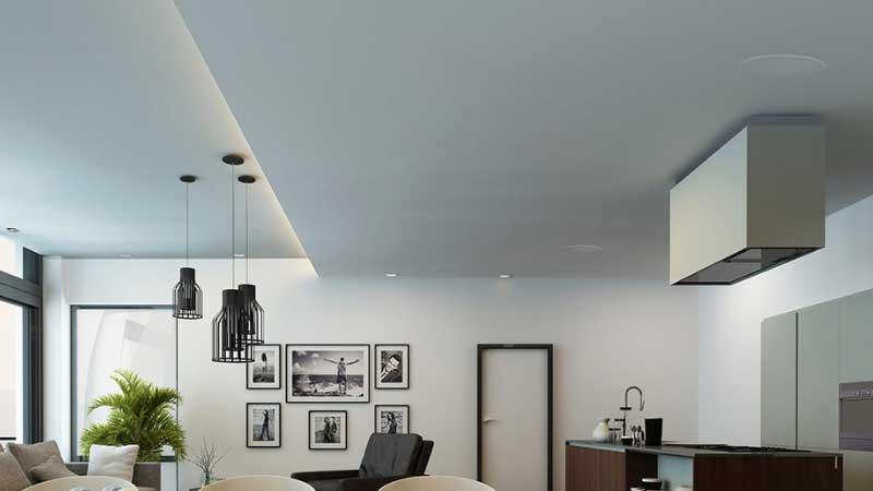 Best Ceiling Speakers for Atmos