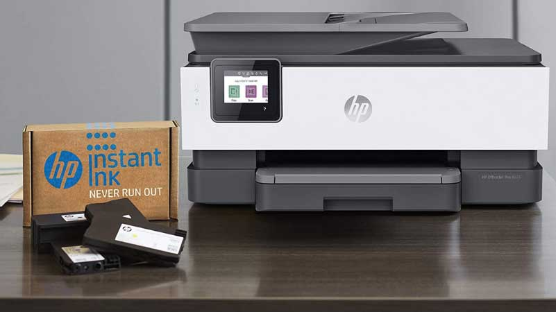 Best Printer for Real Estate Agents
