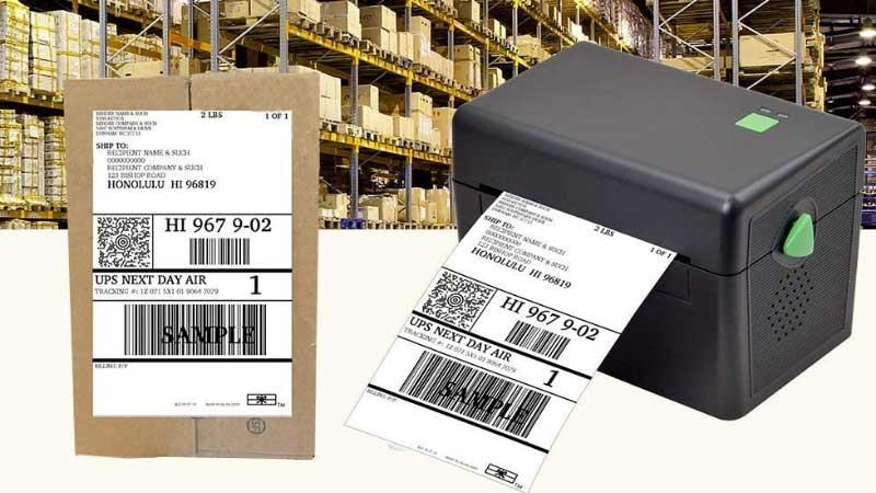 Best Shipping Label Printer For eBay