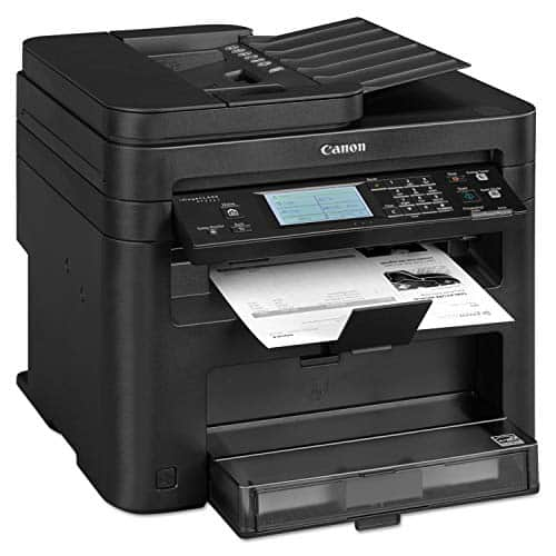 Canon ImageCLASS MF236n All in One, Mobile Ready Printer