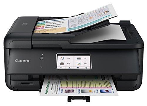 Canon PIXMA TR8520 Wireless Printer