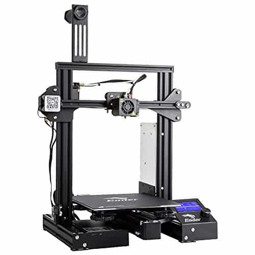Comgrow Creality Ender 3 3D Printer