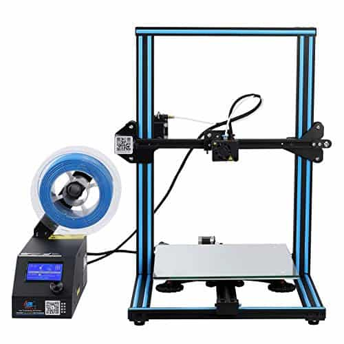 Creality Open Source CR-10 3D Printer All Metal Frame