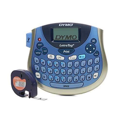 DYMO LetraTag LT-100T Plus Compact
