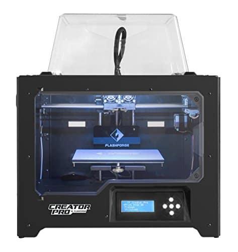 Flash Forge 3D Printer Creator Pro