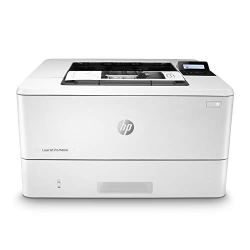 HP LaserJet Pro M404n Laser Printer with Built-in Ethernet