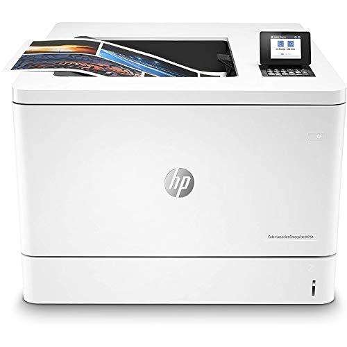 HP M751n Printer