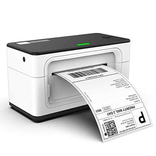 MUNBYN Thermal Label Printer