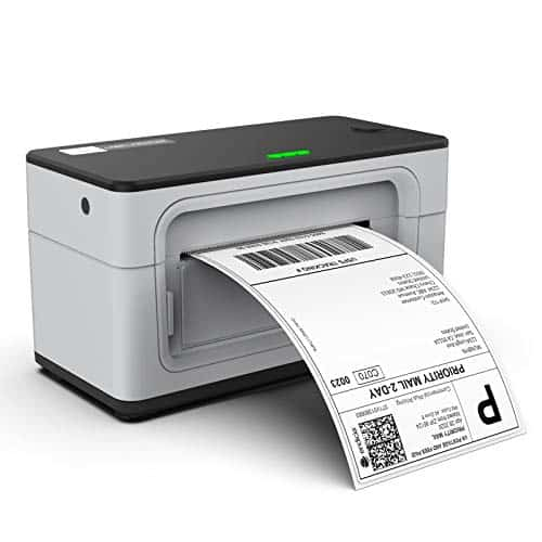 MUNBYN USB Label Printer