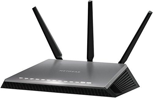 NETGEAR Nighthawk AC1900 VDSL/ADSL Modem Router