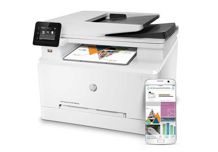 Printer for Real Estate Agents