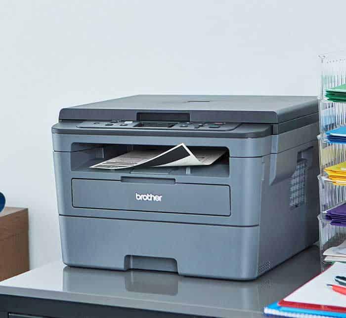 Printers for Envelopes