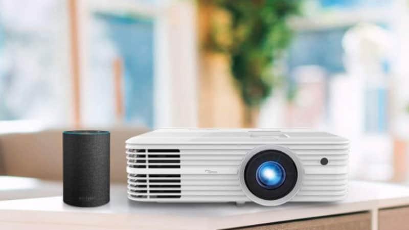Top Projectors For Bright Room:
