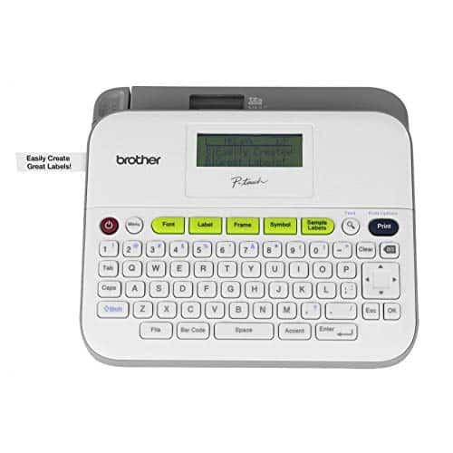 Brother Printer RPTD400