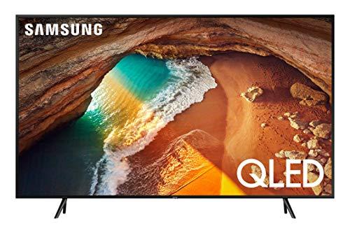 """Samsung QN43Q60 Flat 43"""" QLED 4K Ultra HD Smart TV"""