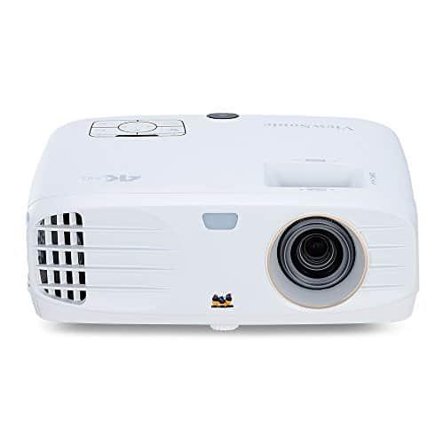 ViewSonic True 4K Projector