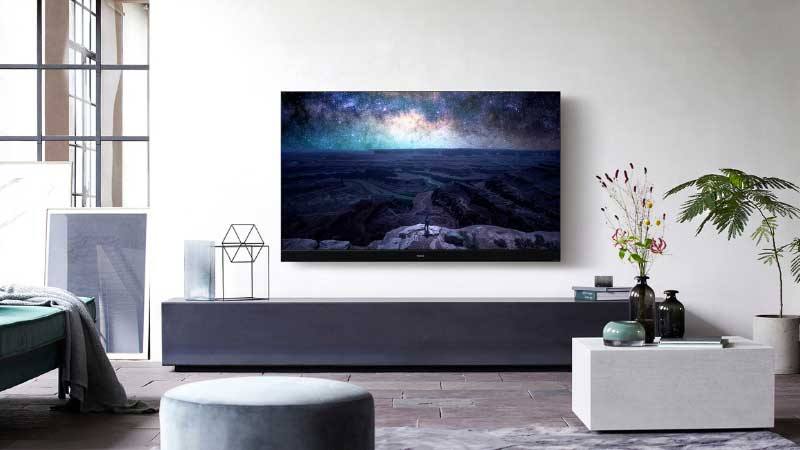 Best TV for Bright Room