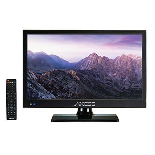 AXESS TV1705-15 15-Inch LED HDTV