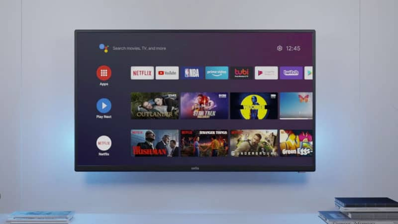 Best 24 inch Smart TV With WiFi
