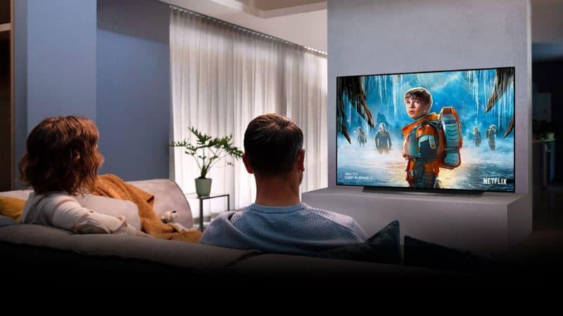 Best 55 inch TV Under $600-700