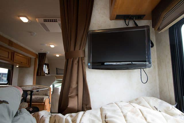 Best TV Mount For RV