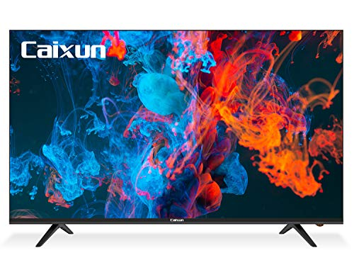 Caixun 55-Inch Smart LED TV 4K Android TV