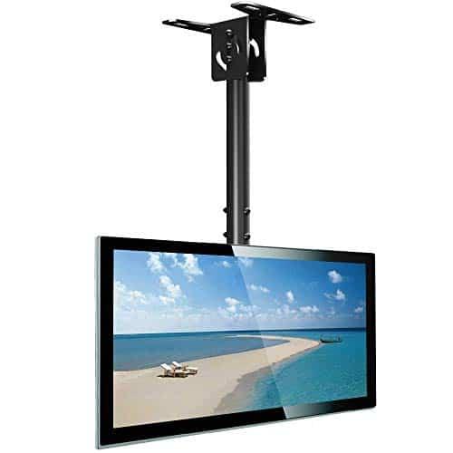 Everstone Full Motion TV Ceiling Mount