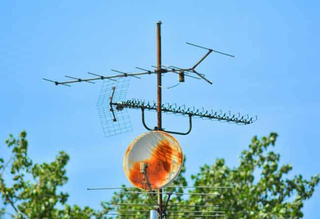 Boost My Outdoor Antenna Signal