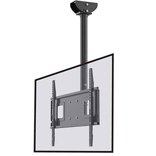 Loctek TV Ceiling Mount TV Bracket