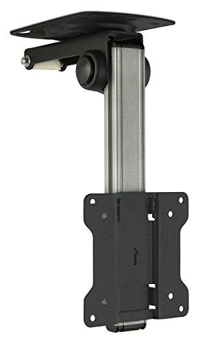 LCD-CM211 Folding Ceiling TV Mount