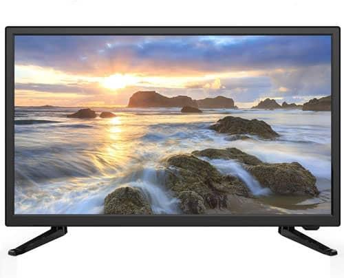 Sansui 24-Inch 720p HD LED Smart TV