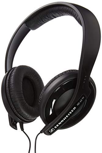 Sennheiser HD 65 TV Closed Back Dynamic Headphones