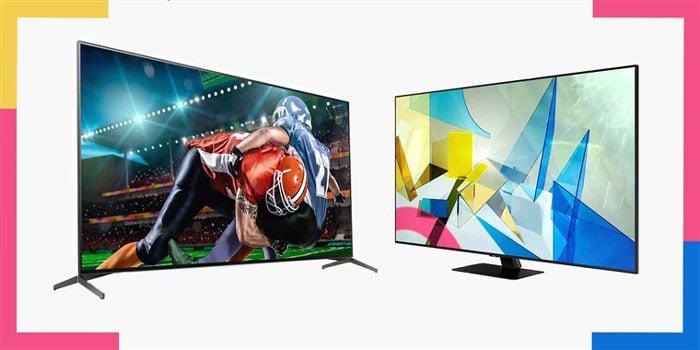 Smart vs Regular TV