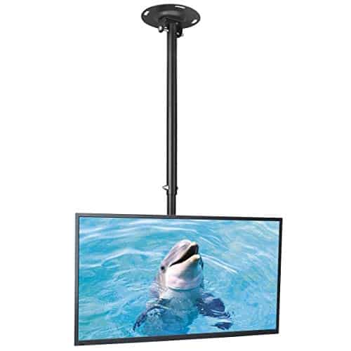 Suptek Ceiling TV Mount