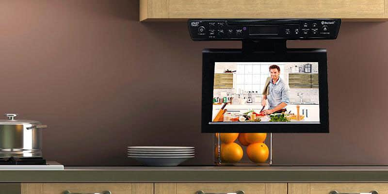 best Kitchen Tv Reviews