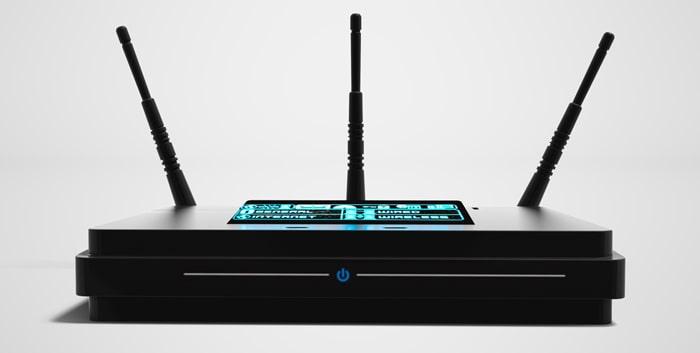 CenturyLink Compatible Router