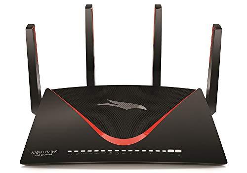 NETGEAR Nighthawk Pro Gaming XR700 WiFi Router