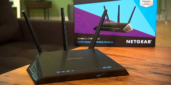 Routers For Cox