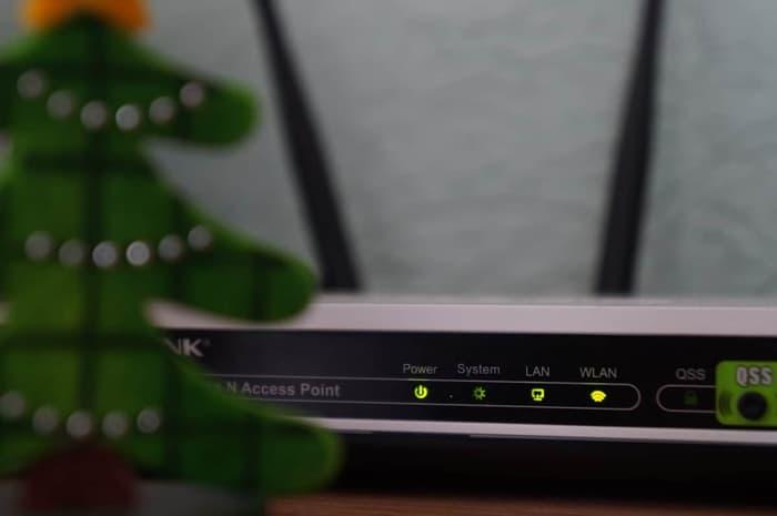Spectrum Compatible Router