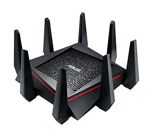 ASUS RT-AC5300 WiFi Router