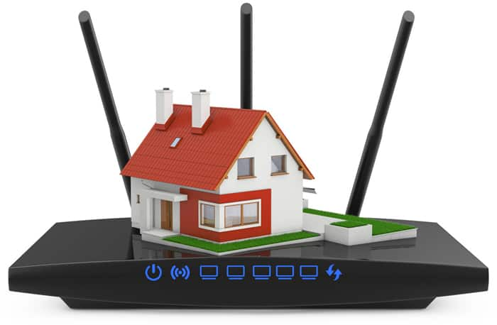 Benefits of Verizon FiOS Compatible Routers