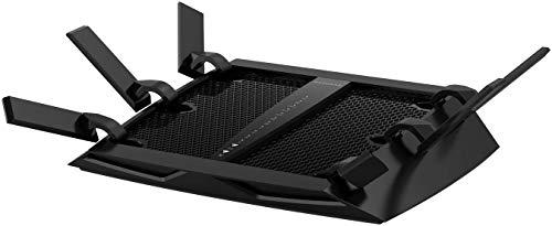 NETGEAR Nighthawk X6 Smart wifi Router (R8000) - AC3200