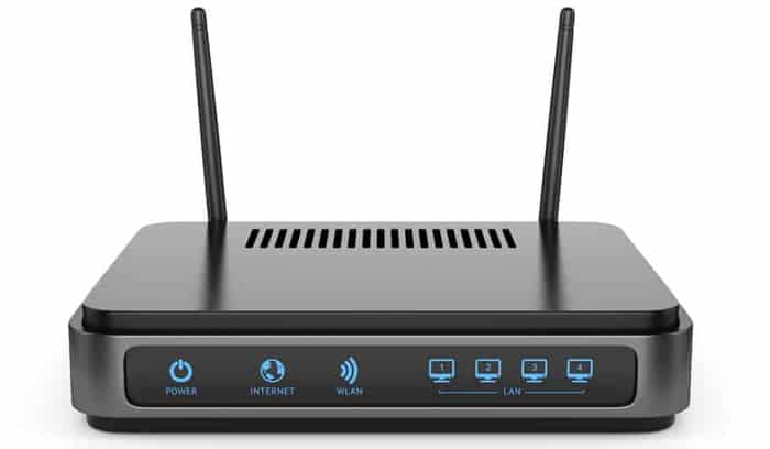 Router for 100mbps Internet