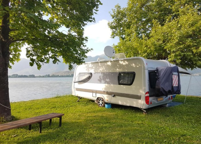 How To Choose The Spot For The RV Park
