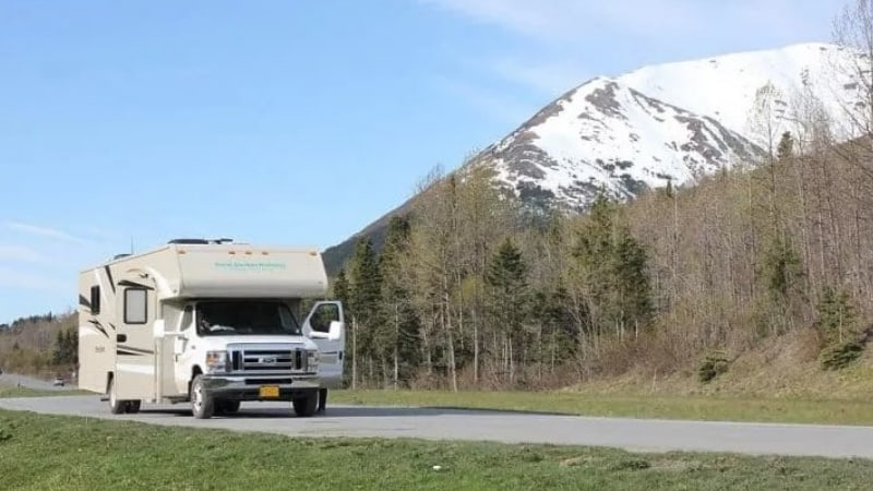 In An RV, The Refrigerator Is Not Working, But The Freezer Is? Here's How To Fix It.