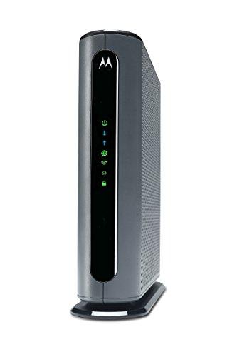 Motorola MG7700 Dual-Band Wi-Fi