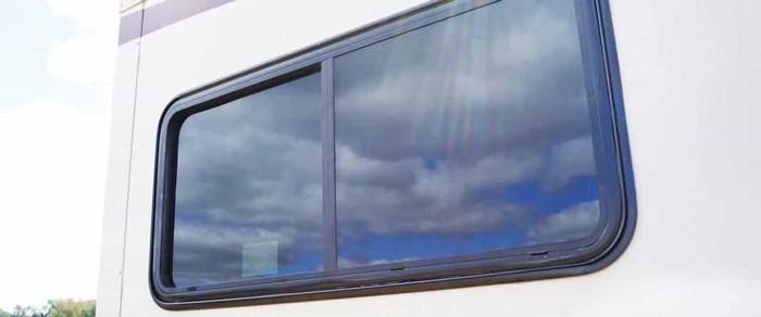 RV window seals
